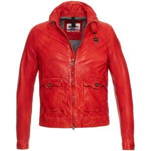 Blauer USA Tyler Skinnjakke Rød XL