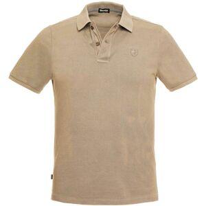 Blauer USA Pique Skjorte Brun XL