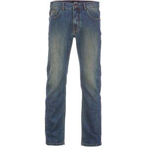 Dickies Rhode Island Jeans Blå 32