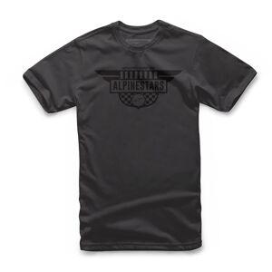 Alpinestars Other Tee T-skjorte Svart S