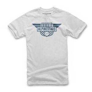 Alpinestars Other Tee T-skjorte Hvit 2XL