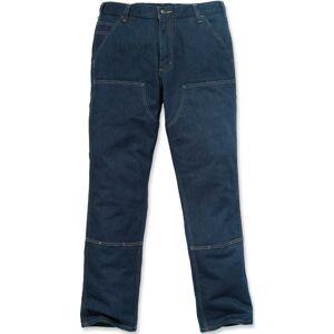 Carhartt Double Front Jeans Blå 31