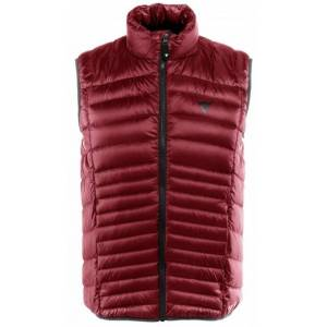 Dainese Packable Downvest Rød L