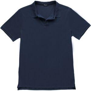 Blauer USA Poloshirt Blå L