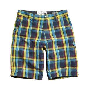 FOX Reverb Vintage Navy Shorts 38 Blå