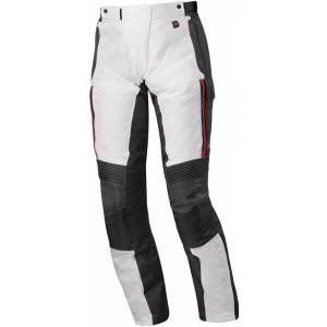 Held Torno II Gore-Tex Motorsykkel tekstil bukser 3XL Grå Rød