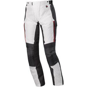 Held Torno II Gore-Tex Motorsykkel tekstil bukser S Grå Rød