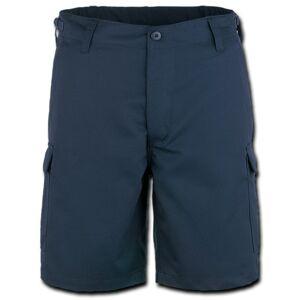Brandit US Ranger Shorts S Blå
