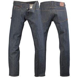 Rokker Rokka Daytona Raw Jeans Bukser 34 Blå