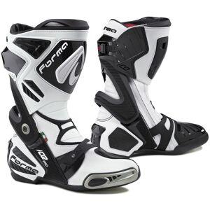 Forma Ice Pro Motorsykkel Støvler 41 Hvit