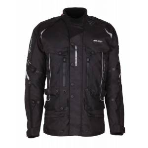 Modeka Flagstaff Evo Tekstil jakke 2XL Svart