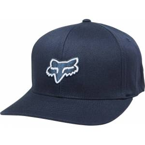 FOX Legacy Flexfit Cap XS S Blå
