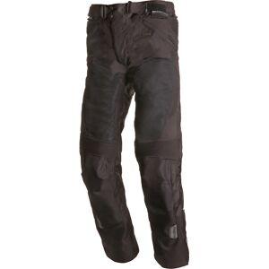 Modeka Upswing Textil bukser S Svart
