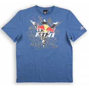 Kini Red Bull Kini Bull Fade XL Blå