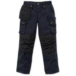 Carhartt Multi Pocket Ripstop Bukser 42 Svart