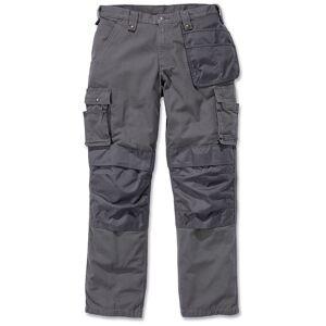Carhartt Multi Pocket Ripstop Bukser 34 Grå