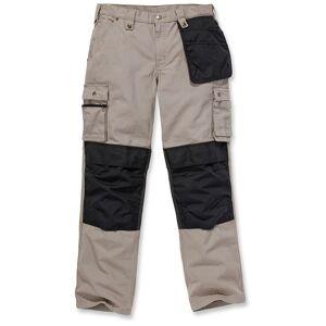 Carhartt Multi Pocket Ripstop Bukser 40 Grå