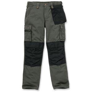 Carhartt Multi Pocket Ripstop Bukser 38 Grønn