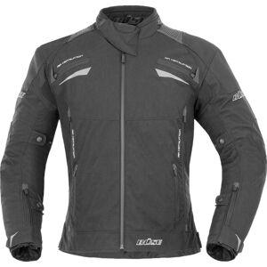 Büse Rico Motorsykkel tekstil jakke 5XL Svart
