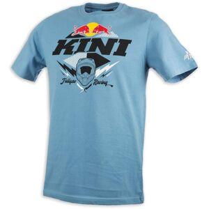 Kini Red Bull Armor T-shirt S Blå
