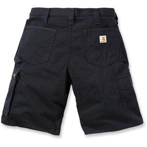 Carhartt Multi Pocket Ripstop Shorts 40 Svart