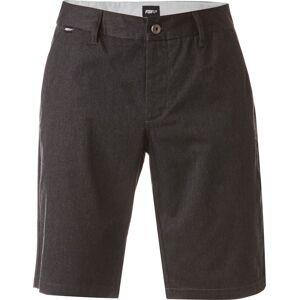 Fox Essex Pinstripe Shorts 2017 28 Grå