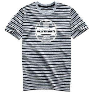 Alpinestars Prima T-skjorte XL Svart Grå Hvit