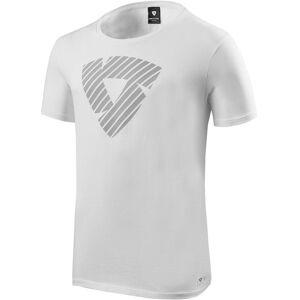 Revit Ward T-skjorte S Hvit