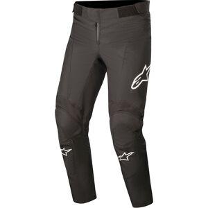 Alpinestars Vector Barna sykkel bukser XL Svart