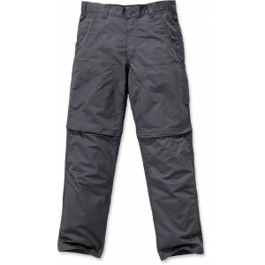 Carhartt Force Extremes Rugged Zip Off Bukser 31 Grå