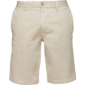Blauer USA Bermudas Vintage Shorts 34 Sølv
