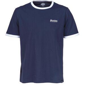 Dickies Barksdale T-skjorte XS Blå