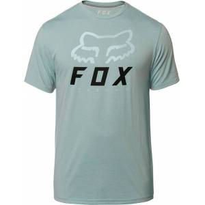 FOX Heritage Forger SS Tech Tee T-skjorte 2XL Grå