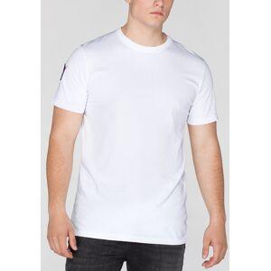 Alpha Industries NASA T-skjorte 3XL Hvit