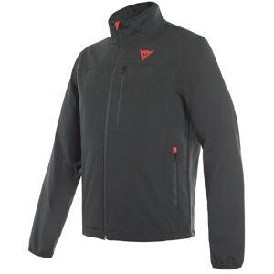 Dainese Afteride Midten av lag funksjonell jakke M Svart