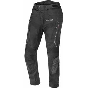 Germot Division Motorsykkel tekstil bukser 3XL Svart