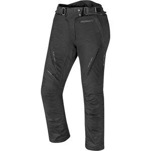 Germot Vanessa Ladies motorsykkel tekstil bukser XL 44 Svart