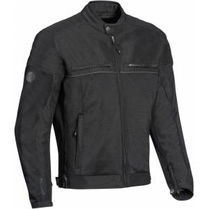 Ixon Filter Motorsykkel tekstil jakke 2XL Svart