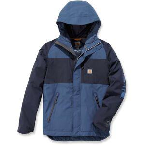 Carhartt Storm Defender Fiske jakke XL Blå