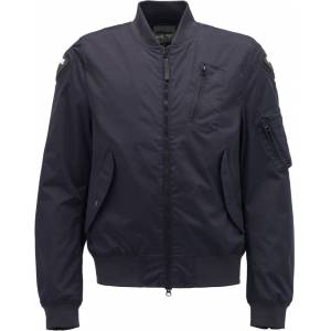Blauer Maverick Motorsykkel tekstil jakke L Blå