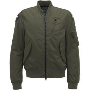 Blauer Maverick Motorsykkel tekstil jakke L Grønn