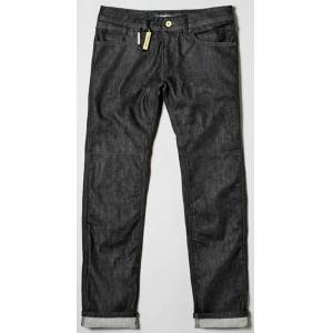 Spidi Denim Qualifier Slim fit bukser 40 Svart