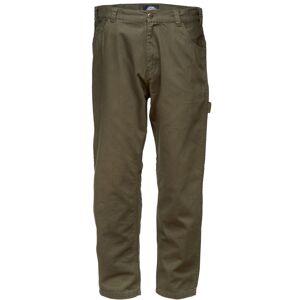 Dickies Fairdale Bukser 34 Grønn