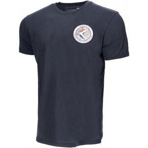 Alpha Industries Apollo 15 T-shirt L Blå