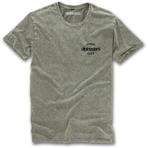 Alpinestars Ease T-shirt L Grønn