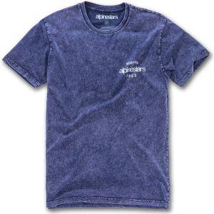 Alpinestars Ease T-shirt S Blå