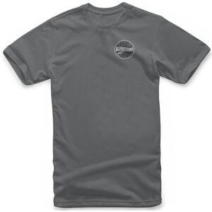 Alpinestars Company T-shirt XL Grå