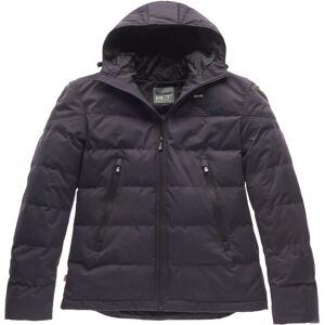 Blauer Easy Winter 2.0 Motorsykkel tekstil jakke 2XL Blå