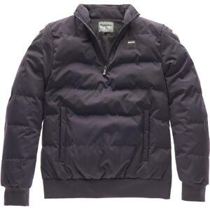 Blauer Winter Pull Motorsykkel tekstil jakke XL Blå
