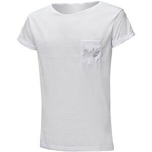 Held Urban T-shirt M Hvit